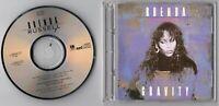 "Brenda Russell Promo-CD GRAVITY © 1988 USA 2-track ( incl. 12"" Remix) Funk Soul"