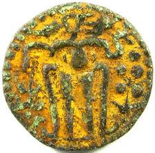 """1271-1273 Ceylon (Sri Lanka)  AE Masse  """"Octopus Man""""   King Vijaya Bahu IV   VF"""