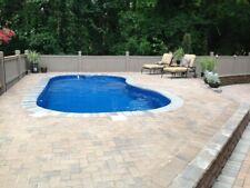 Fiberglass Pools 12x22x5 $11,200