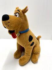 "Ty Scooby Doo Character Classic Plush Dog Beanie Original Buddy 11"" RETIRED"