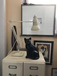 Anglepoise Schreibtisch Lampe Original Zustand Entwurf George Carwardine Wngland