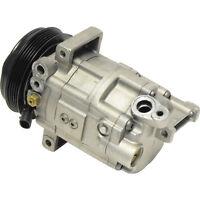 New A//C Compressor and Clutch CO 4469C E4HZ19703F