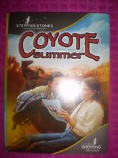 (DVD): COYOTE SUMMER - VINESSA SHAW - ADAM BEACH - STEPPING STONES ENTERTAINMENT