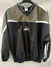 Mens ADIDAS GOLF Sports Polyester Lined Sweater Top Breathable Size L 42-44""