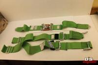NOS NEW FILLER SAFETY RACING HARNESS