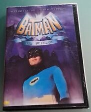 Batman il Film Edizione Speciale Dvd
