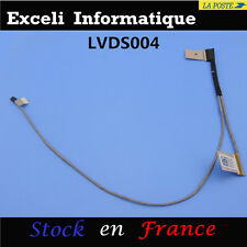 Original LCD LED ECRAN Video Display Screen Cable ASUS EeeBook X205TA-SATM0404G