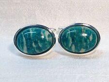 Gemstone Special Occasion Cufflinks for Men