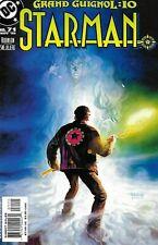 Starman Comic Issue 71 Modern Age First Print 2000 Robinson Snejbjerg Oakley DC