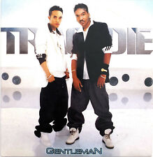 Tragedie CD Single Gentleman - France (VG+/EX)