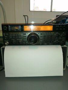Icom Ic 736 Transceiver HF+50 MHZ