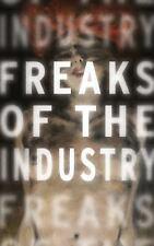 Freaks of the Industry by Adam Novak (2017, Paperback)