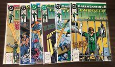 GREEN LANTERN EMERALD DAWN II (1991) -- #1 2 3 4 5 6 -- FULL Series