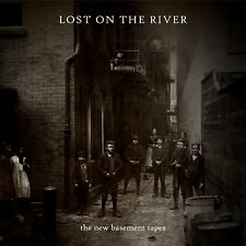 The New Basement Tapes: Lost On The River: (CD) NEW Rare UK Stock - Amazing 5*