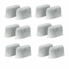 Blendin 12-Pack Replacement Charcoal Water Filters for Cuisinart Coffee Machines