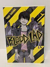 Blood Lad: Blood Lad 1 by Yuuki Kodama (2012, Paperback)