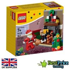 Building Seasonal LEGO Complete Sets & Packs