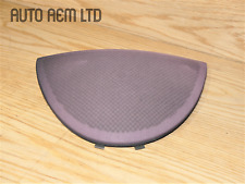 MERCEDES BENZ CLK W209 REAR SHELF LEFT SPEAKER GRILL COVER