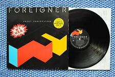 FOREIGNER / LP ATLANTIC 781 999-1 / Recto 3 / 1984 ( D )