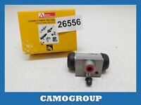 Cylinder Rear Brake Rear Wheel Brake Cylinder Metelli Yaris 1 Series