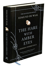 The HARE with the AMBER EYES: A Hidden Inheritance by E De Waal    9780701187163