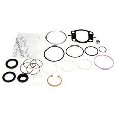 Steering Gear Seal Kit-GAS AUTOZONE/ DURALAST-PLEWS-EDELMANN 8775