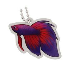 Geocaching Geopets Travel Tag Betta le poisson