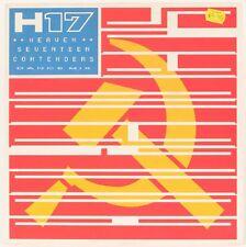 Contenders  Heaven 17 Vinyl Record