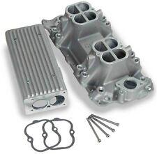 Engine Intake Manifold-Stealth Ram Intake Manifold Lower WEIAND 7540
