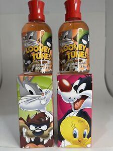 LOONEY TUNES by Marmol & Son 3.4 oz EDT Spray NEW in Box (N)