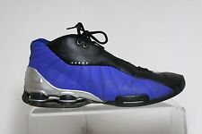 Nike Air Shox BB4 VTG 05' Sneaker Basketball Athletic Multi Blue Sz 13.5 Carter