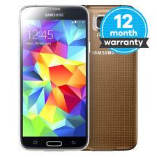 Samsung Galaxy S5 Neo - 16GB - Gold (EE) Smartphone Pristine (A)