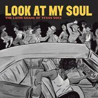 V.A. - Look At My Soul: The Latin Shade Of Tex (Vinyl LP - 2019 - EU - Original)