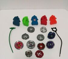 Beyblades Metal Fusion Lot # 18