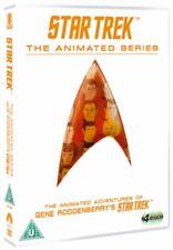 Neuf Étoile Trek - The Animé Série DVD (PHE1058)