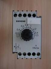 Siemens Zeitrelais 7PV3441-1BA 42V/50Hz, 0,7-15 sec. NEU,Relais 3RP