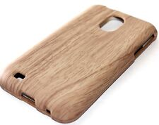 Samsung Galaxy S2 D710/R760 VERIZON SPRINT - HARD CASE COVER WOOD OAK GRAIN TREE