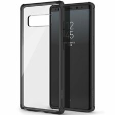 OBLIQ® [Naked Shield] Shock Proof Clear Slim Fit Case For Samsung Galaxy Note 8
