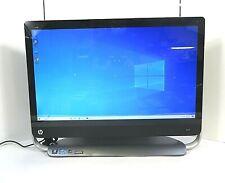 HP Omni 27-1057c All-in-One PC Core i5-3450S 2.80GHz 8GB 500GB / Windows 10