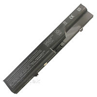 New 6cell 4.4Ah Laptop Battery For HP Probook 4320s 4420s 4421s 4520s 4525s