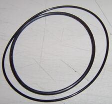 NEW - SONY TC-252, TC-270, TC-277-4, TC-280, TC-352, TC-570 Reel-2-Reel Belts