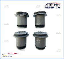 (4) NEW FORD UPPER CONTROL ARM BUSHINGS Crown Vic Town Car Grand Marquis K8703
