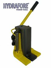 5 Ton Hydraulic Toe Jack Ram Machine Lift Cylinder QD-5