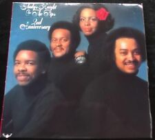 GLADYS KNIGHT & THE PIPS 2nd Anniversary LP
