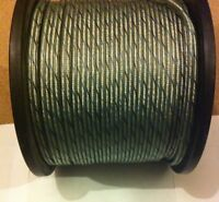 Audiophile HIGH DEFINITION Silver speaker cable per mtr