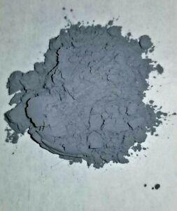 Aluminum Metal Powder German Dark 1 micron Eckart 5413H (1) Pound