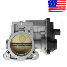 Throttle Body Value for 12570800 Chevy Suburban 1500 2500 Avalanche Tahoe