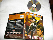 2 movie the gunfighters the gun and the pulpit slim pickens art hindle western