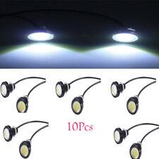 10x 18W Eagle Eye Lamp Daylight LED Tail Light DRL Fog Daytime Running Car Light