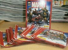Panini Marvel 80 years Anniversary Stickers Collection Choose quantity 10 25 Box